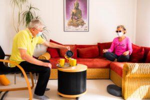Yoga Einzelstunden in Bielefeld