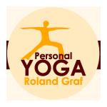 Personal Yoga – Roland Graf
